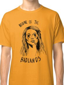 Badlands Classic T-Shirt
