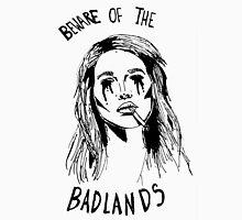 Badlands Unisex T-Shirt