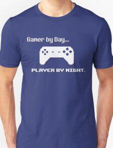 24/7 Gamer T-Shirt