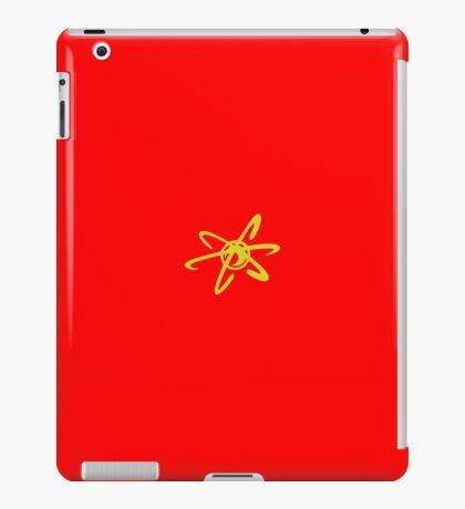 Jimmy Neutron Logo iPad Case/Skin