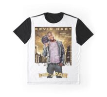 KEVIN HART WHAT NOW AMR (2) Graphic T-Shirt