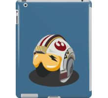 Star Wars Rebel Alliance Fighter Helmet iPad Case/Skin