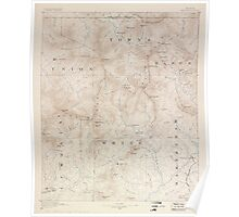Civil War Maps 0438 Georgia Dahlonega sheet Poster