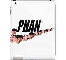 Phan ( Dan and Phil ) Nike Meme iPad Case/Skin