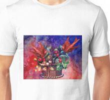 SEASONS GREETINGS! Unisex T-Shirt
