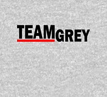 Team Grey new - For Light Pullover