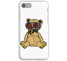 Stuffed Mask iPhone Case/Skin