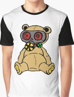 Stuffed Mask Graphic T-Shirt