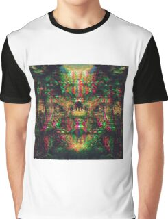 Tripping Trail Graphic T-Shirt