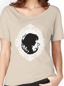 Sailor Mars Cameo Women's Relaxed Fit T-Shirt
