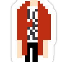 Pixel Pedro/Peter Donaldson Sticker