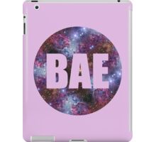 Bae Round Galaxy for Light iPad Case/Skin