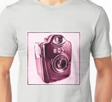 Pink Boy  Unisex T-Shirt