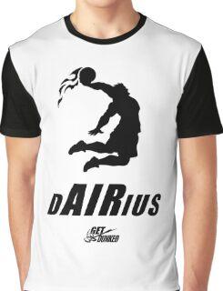 DAirius Graphic T-Shirt