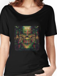Tripping Trail Women's Relaxed Fit T-Shirt