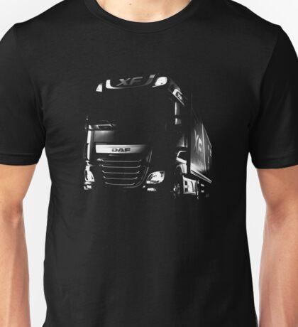 DAF, DAF Truck, DAF XF Unisex T-Shirt