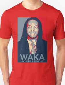 Waka flocka flame for president  (high quality) T-Shirt