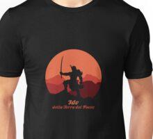 Ido della Terra del Fuoco Unisex T-Shirt