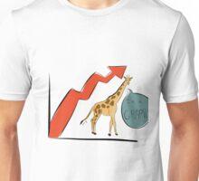 Jodie the G-RAPH Unisex T-Shirt