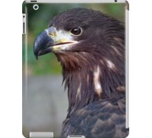 On Guard iPad Case/Skin