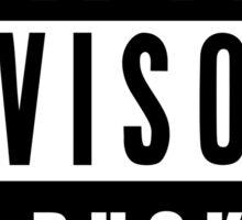 Get Buckets - Uncle Drew Advisory Sticker