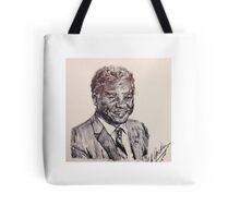 Mayor Harold Washington Tote Bag