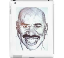 Steve Harvey iPad Case/Skin