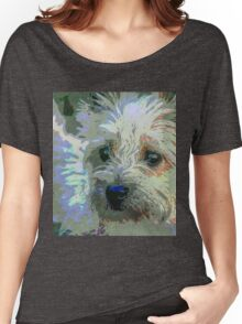Fur Baby Women's Relaxed Fit T-Shirt