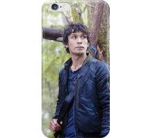 The 100 - Bellamy Blake iPhone Case/Skin