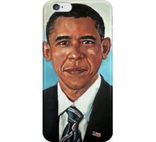 President Obama iPhone Case/Skin