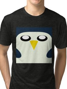 Gunter! - AdventureTime! Tri-blend T-Shirt