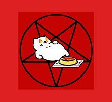 Neko Atsume -Evil Tubbs  Unisex T-Shirt
