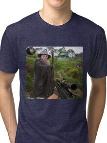 CS: Gandalf Tri-blend T-Shirt