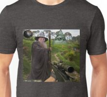 CS: Gandalf Unisex T-Shirt