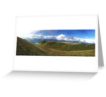 Brothers Water, Lake District National Park, UK Greeting Card