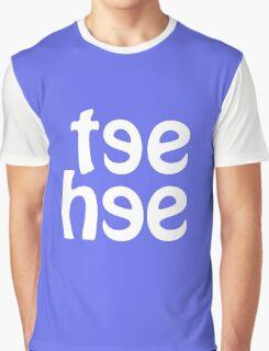 tee hee Graphic T-Shirt