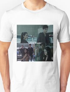 Lightwood's all together.  T-Shirt