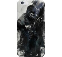 Dishonored 2 - Smoke iPhone Case/Skin