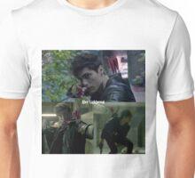 Alexander Lightwood -Archer Boy Unisex T-Shirt