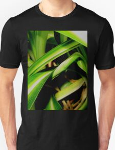 Close up jungle Unisex T-Shirt