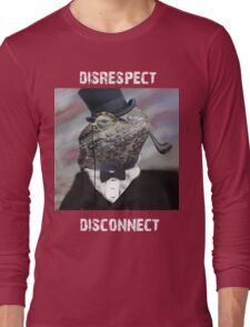 Lizard Squad Shirt Long Sleeve T-Shirt