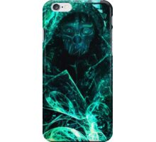 Dishonored 2  iPhone Case/Skin
