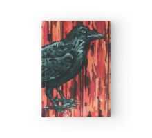 Raven's Blood Hardcover Journal