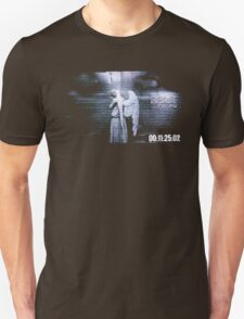 Don't Blink - Weeping Angel Unisex T-Shirt