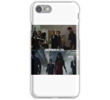 Shadowhunters  iPhone Case/Skin