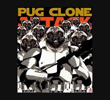 Pug Clone Attack Hoodie