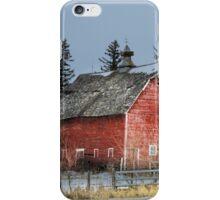 Saggin Roof iPhone Case/Skin