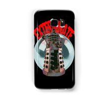 Exterminate - Dalek Samsung Galaxy Case/Skin