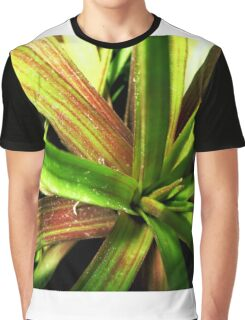 Lost in the jungle Graphic T-Shirt
