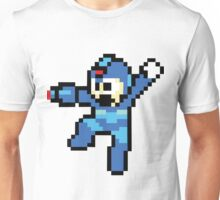 MegaMan Artwork Unisex T-Shirt